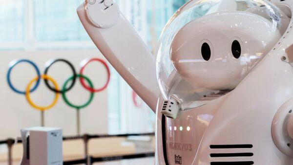 新しい現実でのオリンピック マスクとPCR検査と数十億人のファンのための中継と - Sputnik 日本