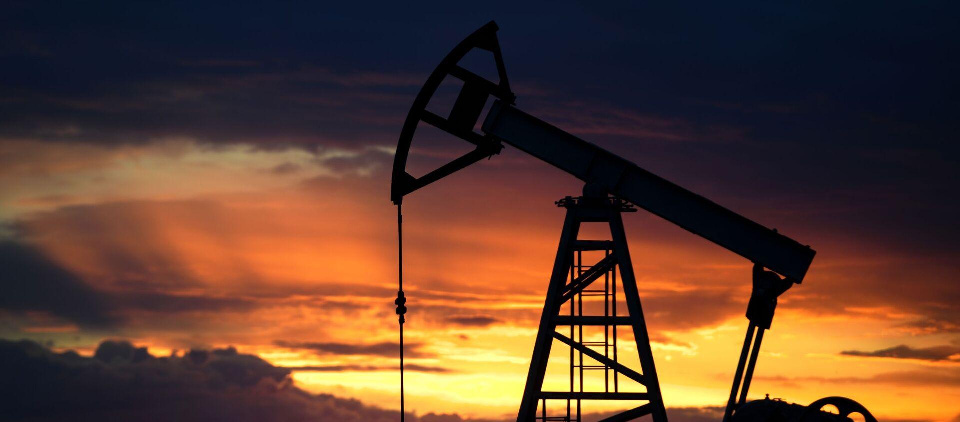 新たな経済危機? 原油は1バレル100ドルを超える バンク・オブ・アメリカ予測 - Sputnik 日本, 1920, 04.10.2021