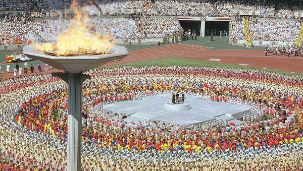 ソックスの長さと行方不明のマラソン選手  オリンピックで最も興味深い事実 - Sputnik 日本