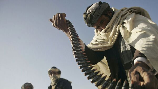 アフガニスタン - Sputnik 日本