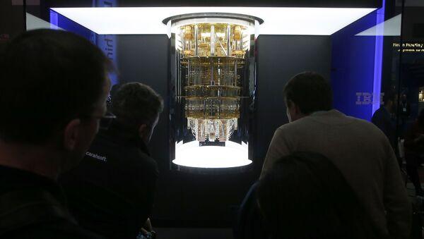 Q System One - Sputnik 日本