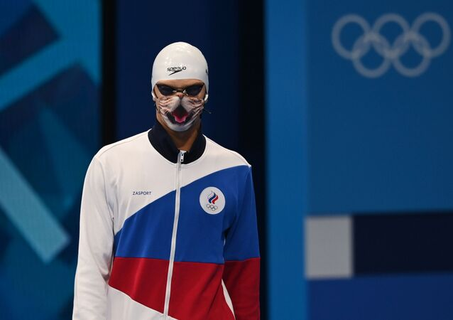 エフゲニー・ルィロフ選手
