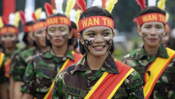 インドネシア軍 - Sputnik 日本