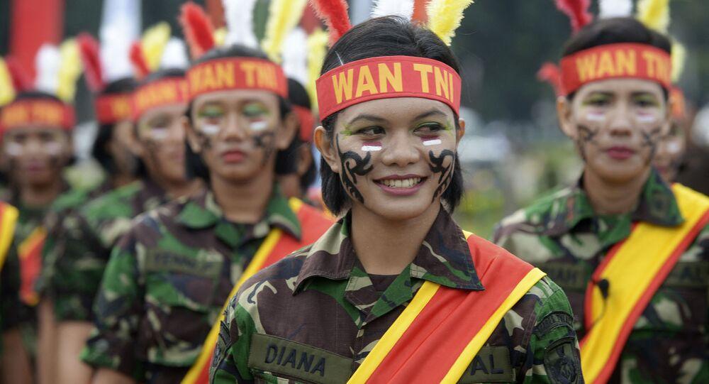 インドネシア軍