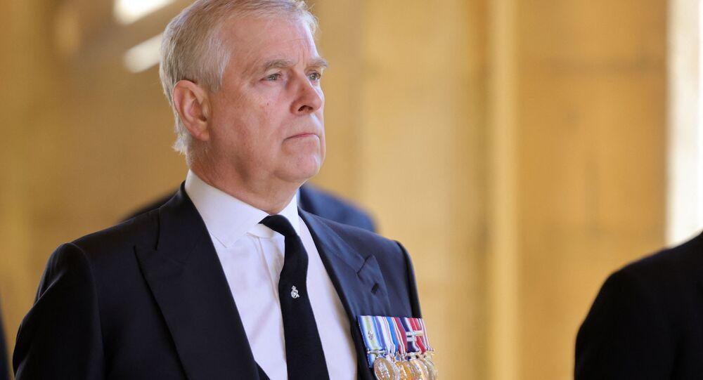 スコットランドヤード  レイプ疑惑のアンドルー王子の捜査を開始せず