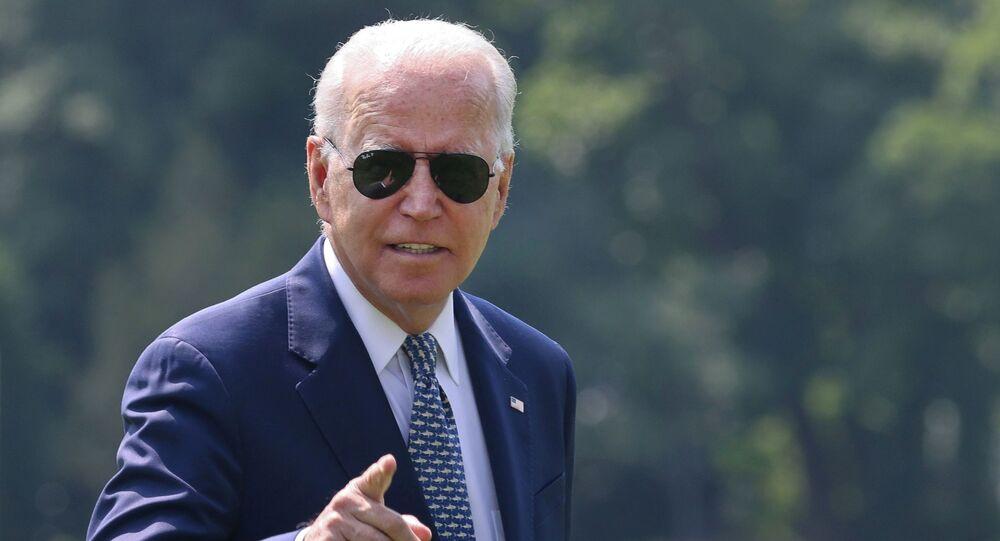 ジョー・バイデン大統領