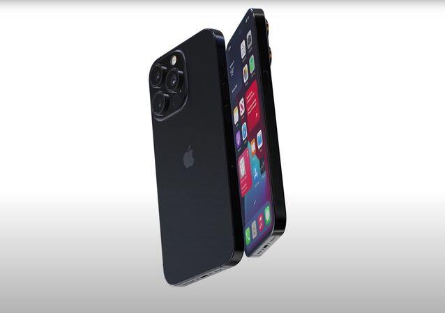 iPhone 13の画像