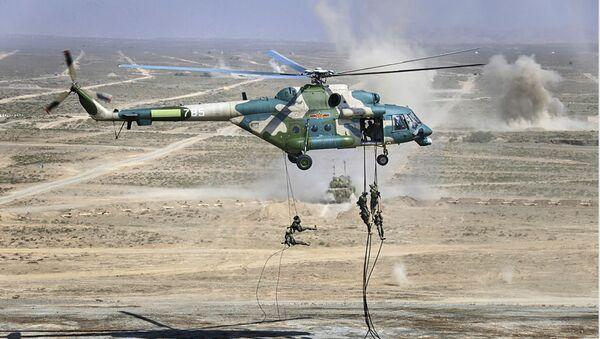ロシアと中国の軍事演習は何を目指すのか - Sputnik 日本