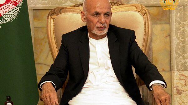 アフガンのガニー大統領は国庫からいくら盗んだか 駐タジキスタン大使が暴露 - Sputnik 日本