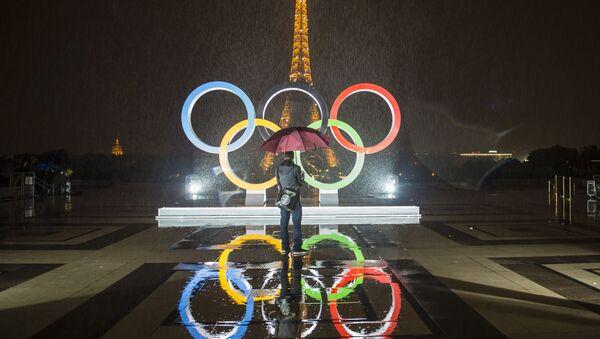 パリ五輪 - Sputnik 日本