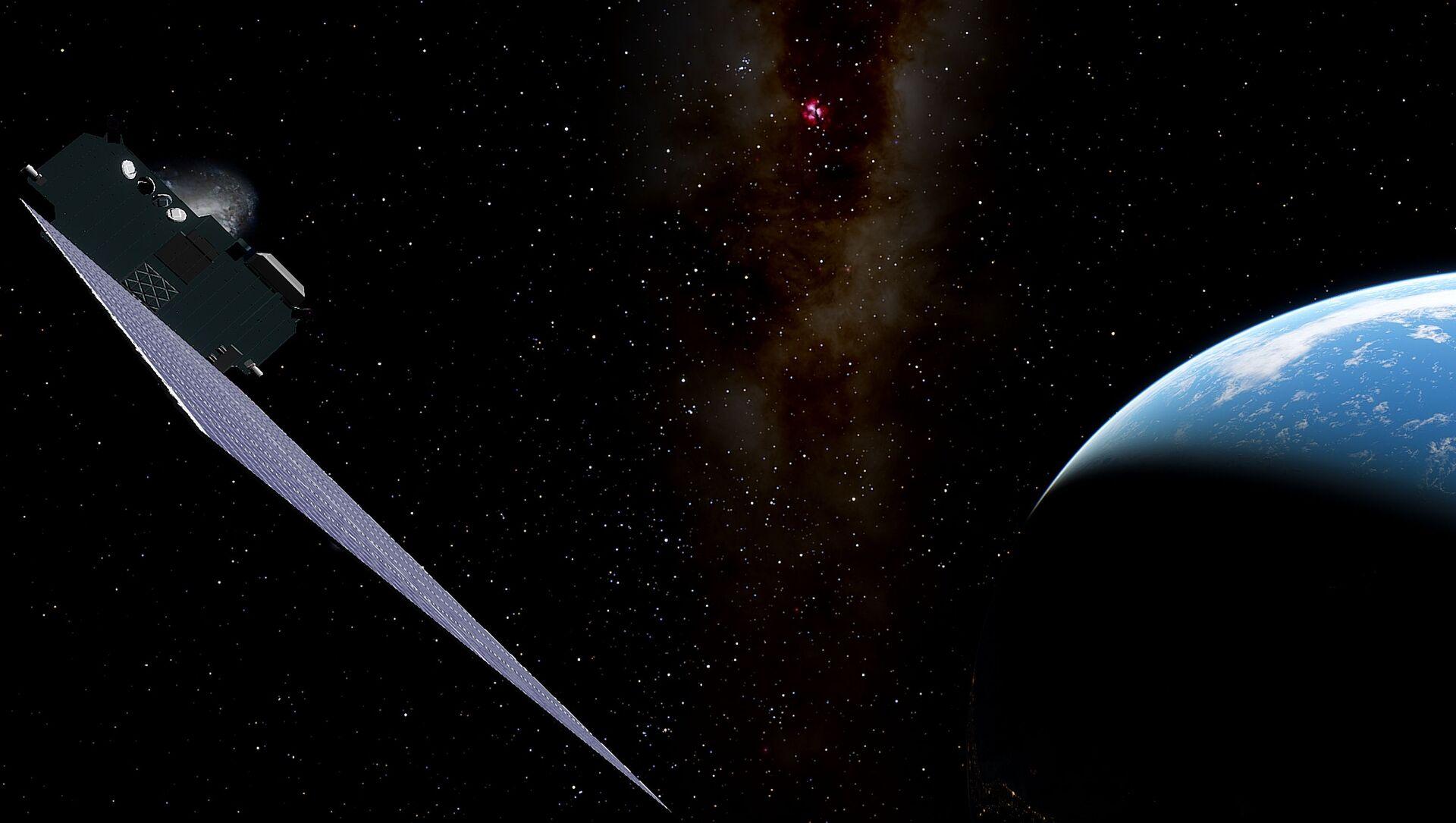スターリンク衛星 - Sputnik 日本, 1920, 19.09.2021