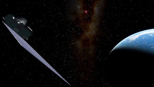 スターリンク衛星 - Sputnik 日本