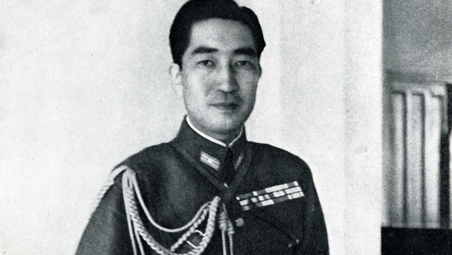 竹田宮恒徳王 - Sputnik 日本, 1920, 20.08.2021