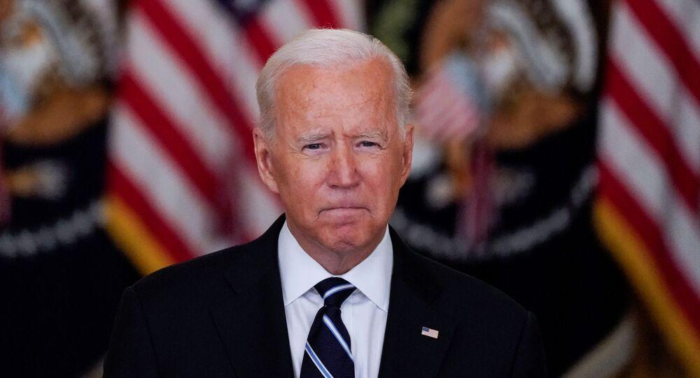 バイデン米大統領