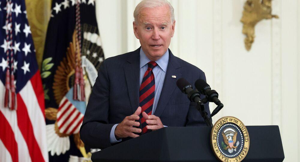米国のジョー・バイデン大統領