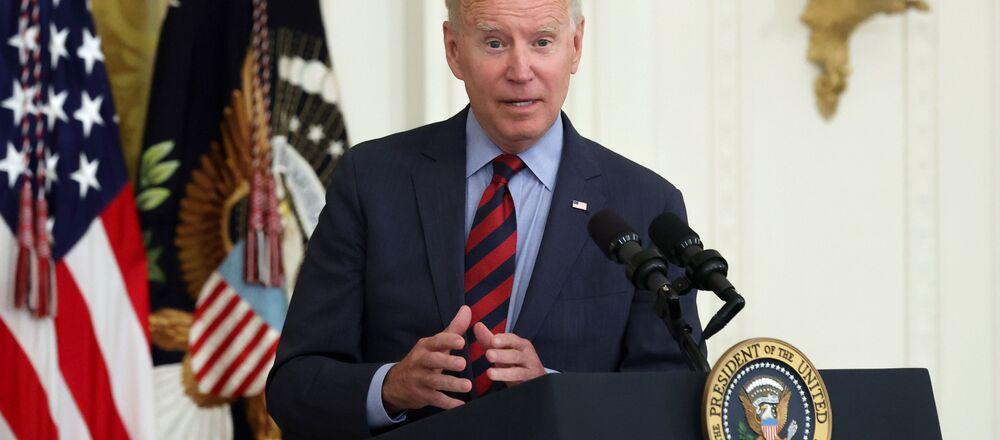 バイデン大統領、債務上限引き上げ法案に署名