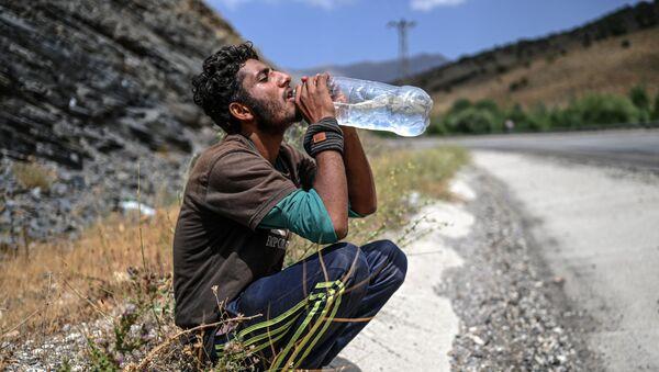 アフガニスタン情勢に起因する新たな難民危機は世界の脅威となるのか? - Sputnik 日本