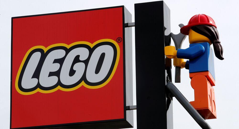 レゴが開発 ジェンダーのステレオタイプから自由な玩具