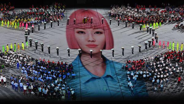 パラリンピック閉会式ハイライト - Sputnik 日本