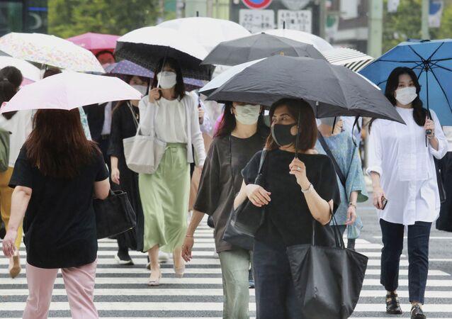 東京 新型コロナウイルス