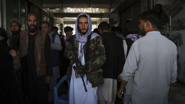 アフガニスタン撤退後の米外交政策はどうなる? - Sputnik 日本
