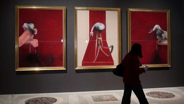 画家フランシス・ベーコンの贋作500点がイタリアで押収 - Sputnik 日本