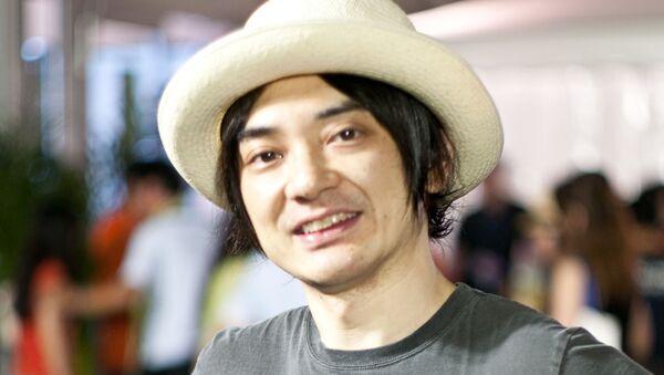 小山田圭吾 - Sputnik 日本