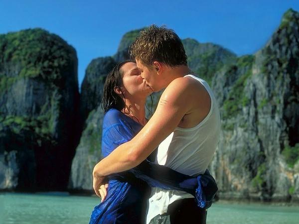 映画『ザ・ビーチ』(2000)に登場するビーチ - Sputnik 日本