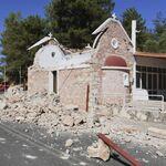 クレタ島地震