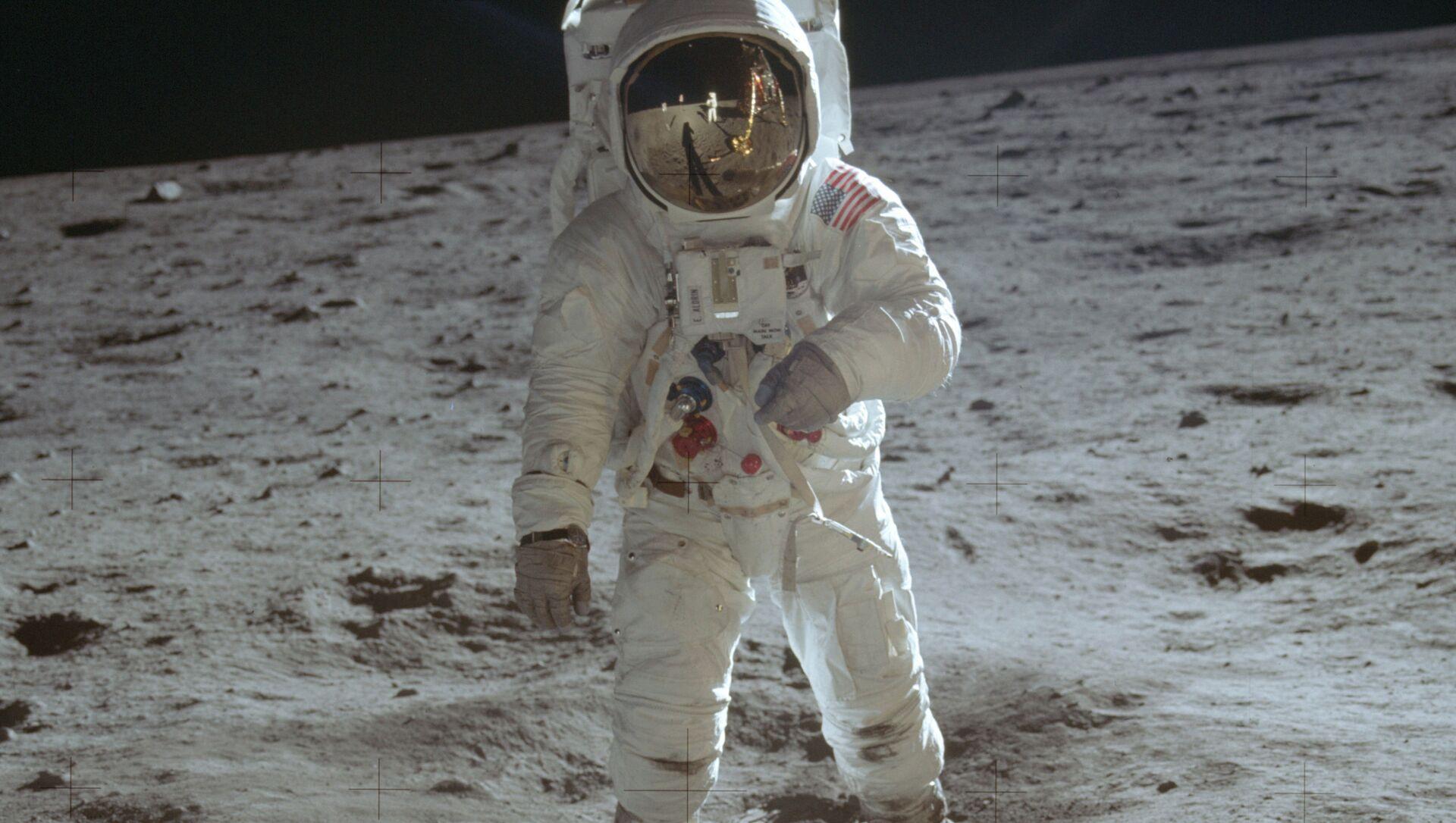 NASAの宇宙飛行士 宇宙船墜落時の救助をロシア語で感謝 - Sputnik 日本, 1920, 12.10.2021