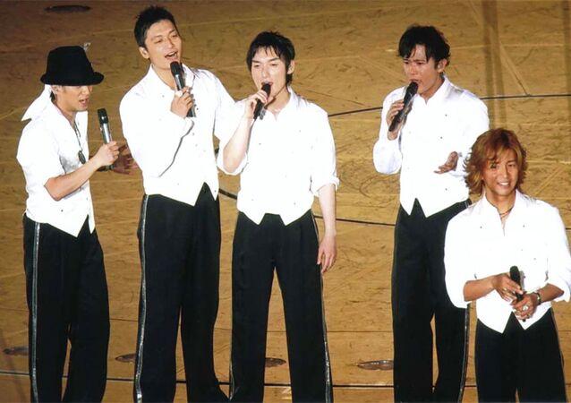 日本 NHK紅白歌合戦で「SMAP」再結成の可能性!?=日刊ゲンダイ