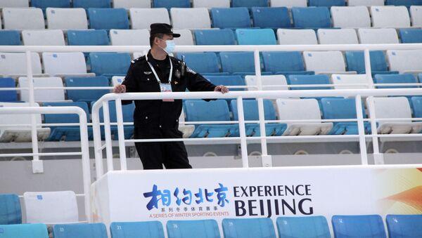 政治VSスポーツ   北京五輪のボイコット呼びかけは何をもたらすのか? - Sputnik 日本