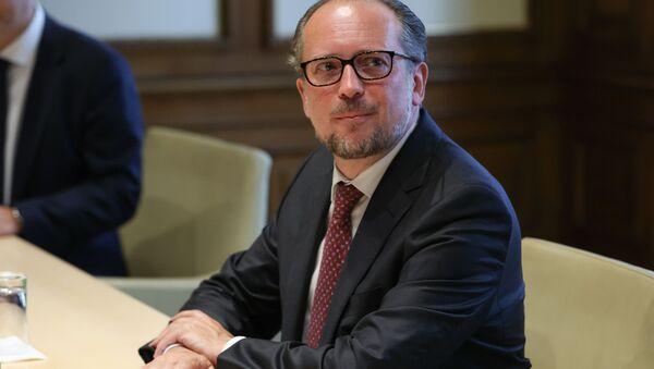 オーストリア 新首相が宣誓を終え、就任 - Sputnik 日本