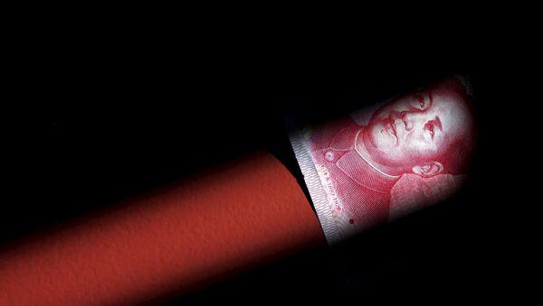 中国 人民元の国際決済システムの運用開始 - Sputnik 日本
