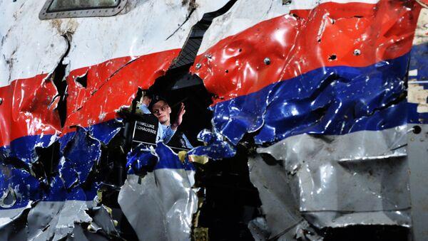 露防衛省:ウクライナのせいでMN17機墜落の調査が嘘の証拠に沿って行われている - Sputnik 日本