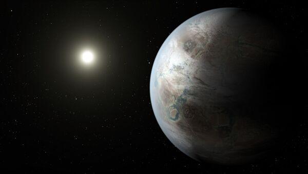太陽系外惑星 - Sputnik 日本