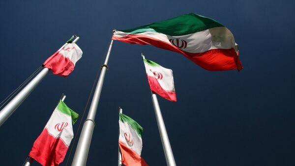 イラン国旗 - Sputnik 日本