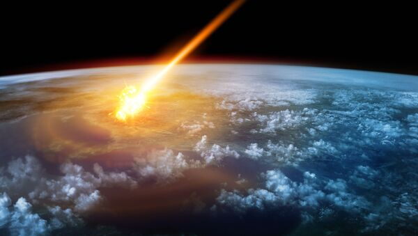 小惑星 - Sputnik 日本