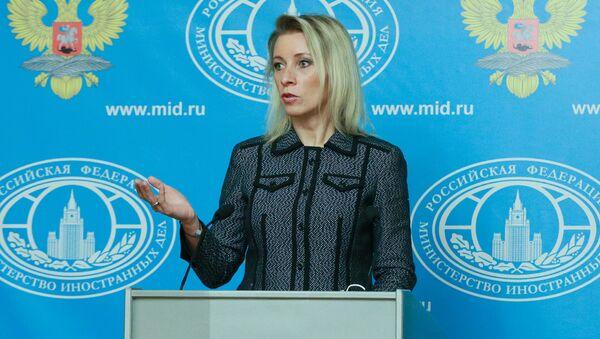 ロシア外務省:シリアでロシア人が死亡したという報道は、情報戦争の一部 - Sputnik 日本