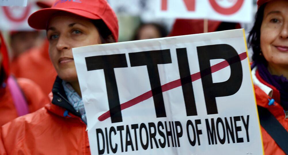 TTIP交渉決裂、その原因はずばり何か?