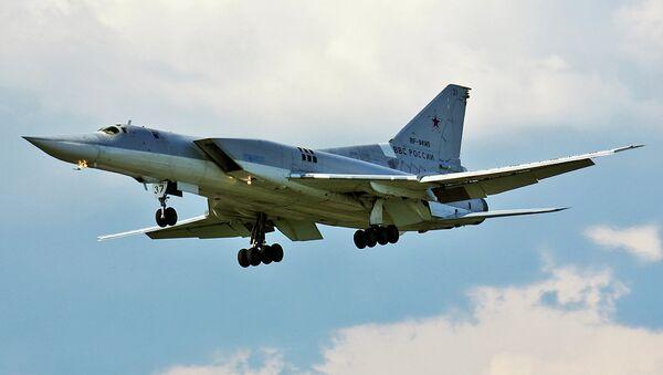 ロシアの爆撃機Tu-22M3 - Sputnik 日本