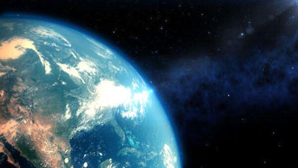 地球 - Sputnik 日本