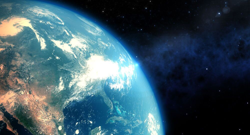 ロシアの学者:生命は地球形成よりも先に誕生していた