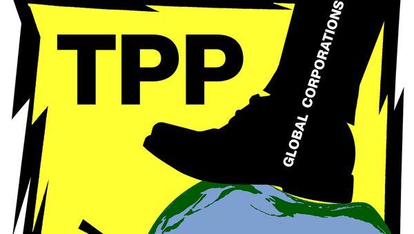 ロシアはTPP合意の閉鎖性を憂慮している-外務省 - Sputnik 日本