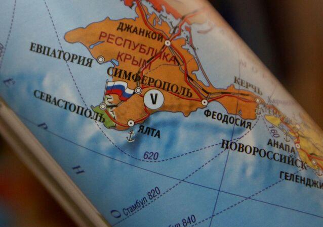 NATO、クリミアから去るようロシアに求める
