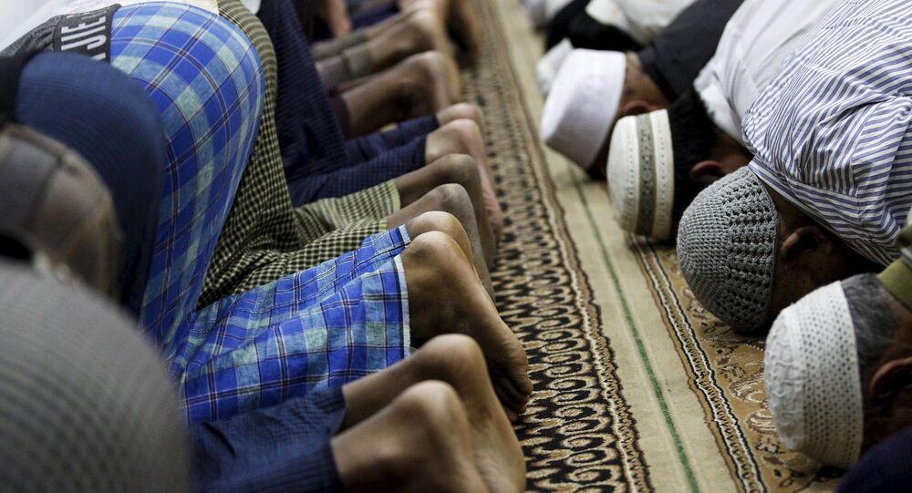 日本はイスラム恐怖症にかかっている?