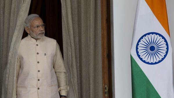 モディ首相の米訪問に向けて:インドは反中同盟に加わる用意はない - Sputnik 日本