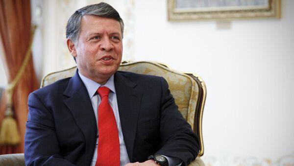 ヨルダン王「イラク西部におけるIS復興と強化」 - Sputnik 日本