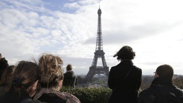 パリでテロ - Sputnik 日本
