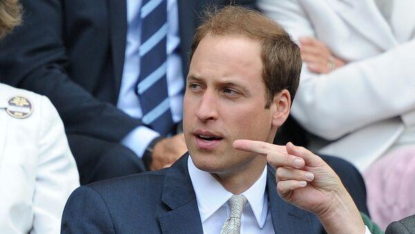 ウィリアム英王子、母ダイアナ妃の死は 「ショックがまだ残る」 - Sputnik 日本